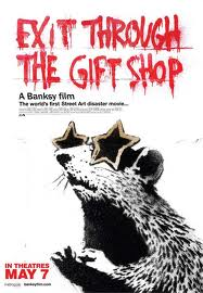 Exit through the gift shop | Banksy