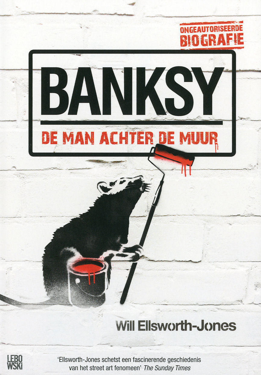 Banksy_Will Ellsworth-Jones